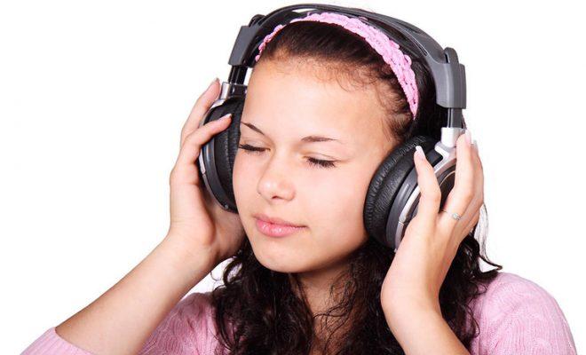 Muziek luisteren op een smartwatch